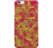 0324 Abstract Thought iPhone Case/Skin