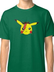 Pika Bowie Classic T-Shirt
