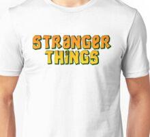 Stranger Things  (The Goonies) Unisex T-Shirt