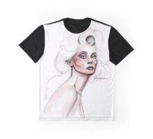 Delicate touch Graphic T-Shirt