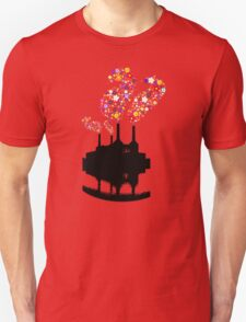 Battersea Flower Station  Unisex T-Shirt