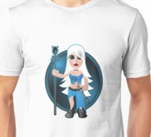 Sorceress Unisex T-Shirt