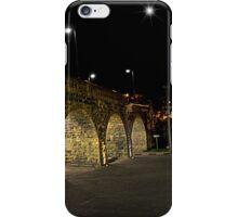 Broken Bridge, Puente Roto, Cuenca, Ecuador II iPhone Case/Skin