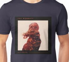 The Wombats - Glitterbug Unisex T-Shirt