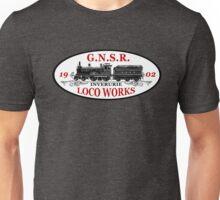 Inverurie Loco Works Unisex T-Shirt
