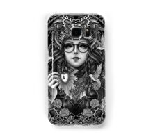 Winya No. 84 Samsung Galaxy Case/Skin