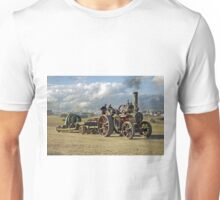 "Fowler 6nhp General Purpose Engine No.21647 ""Kinsale"" Unisex T-Shirt"