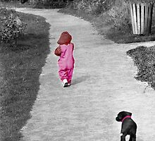 """""""First Steps"""" by Laurie Minor"""