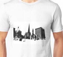 Iconic Buffalo Unisex T-Shirt