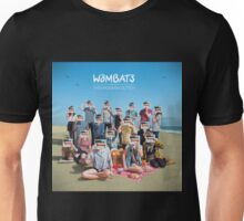 The Wombats - The Modern Glitch Unisex T-Shirt