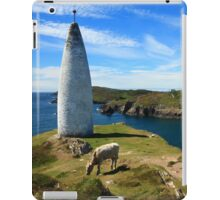 The Baltimore Beacon iPad Case/Skin