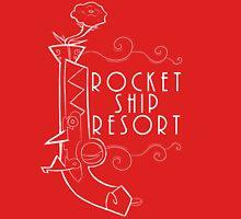 Rose Pistol Shirt Unisex T-Shirt