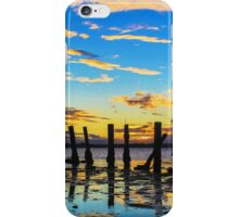 Reflections Of A Glorious Past iPhone Case/Skin