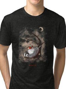 Magical Night Tri-blend T-Shirt