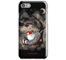 Magical Night iPhone Case/Skin