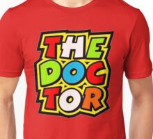The Doctor - 46 Unisex T-Shirt