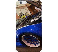 widebody chevy camaro iPhone Case/Skin