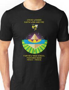 Fairview High School Marching Band Show 2016-2017 Unisex T-Shirt