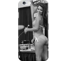 bikini contest iPhone Case/Skin