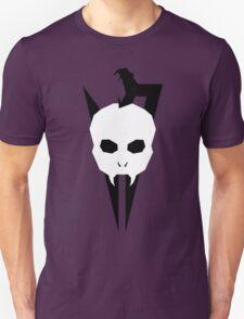 Harry Potter & the Cursed Child - Voldemort & Valour Unisex T-Shirt