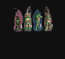 Turtles evolution Unisex T-Shirt