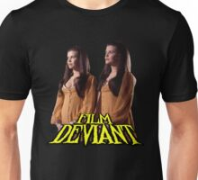 TWINS OF EVIL FD Variant Unisex T-Shirt