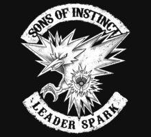 Sons of Instinct Kids Tee