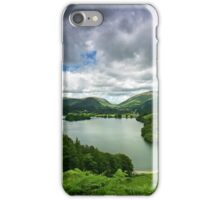 Grasmere in Shade iPhone Case/Skin