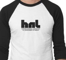 Hawkins National Laboratory Men's Baseball ¾ T-Shirt