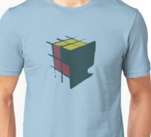 RubeCube #3 Unisex T-Shirt