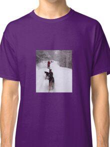 The CottonBrook Express Classic T-Shirt