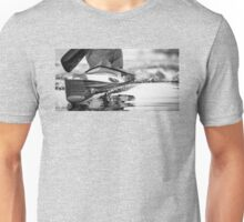 Water men Unisex T-Shirt