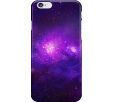 Mysterious Galaxy iPhone Case/Skin