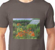 Vermont Garden Unisex T-Shirt