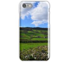 East Witton iPhone Case/Skin