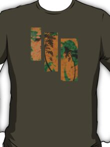 TriptychTree  T-Shirt