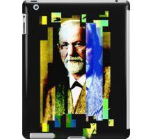 Freudian Glitch iPad Case/Skin