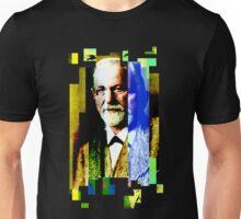 Freudian Glitch Unisex T-Shirt