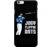 Joey flippin bats iPhone Case/Skin