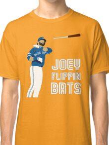 Joey flippin bats Classic T-Shirt
