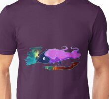 Space Fish Unisex T-Shirt