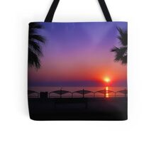 Going under the sea Tote Bag