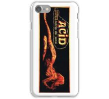 Way out man! iPhone Case/Skin