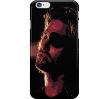 Snake Plissken iPhone Case/Skin