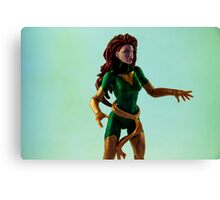 X-Men: Jean Grey Canvas Print