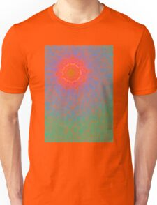 Center of Attention Unisex T-Shirt
