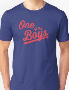 Boys Unisex T-Shirt