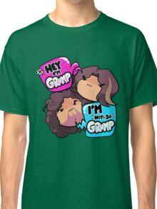 Game Grumps - Hey I'm Grump! - 1shirt Classic T-Shirt