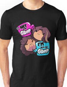 Game Grumps - Hey I'm Grump! - 1shirt Unisex T-Shirt