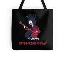 Daddy - Adventure Time Tote Bag